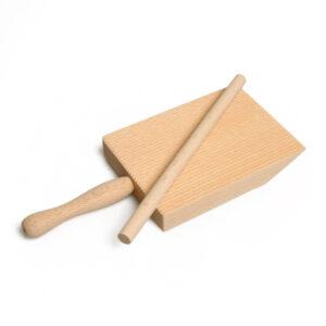 Foodiletto Plank Gnocchi Garganelli