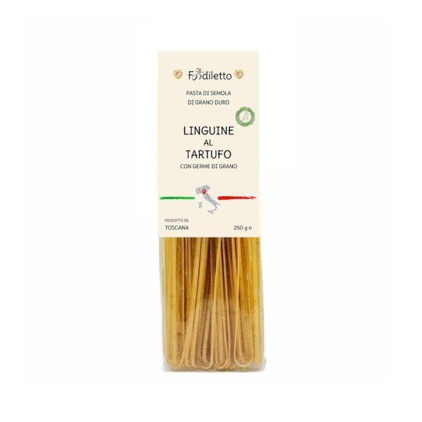 Foodiletto Linguine Truffe
