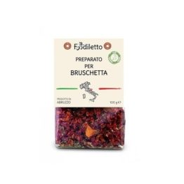Foodiletto Bruschetta Spice Mix