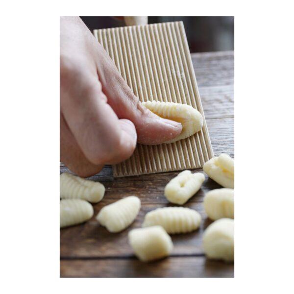 Foodiletto Board Planche Garganelli Gnocchi