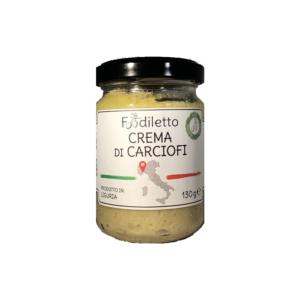Foodiletto Crema Carciofi