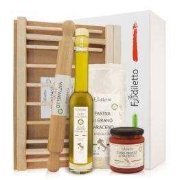 Foodiletto Gift Pasta