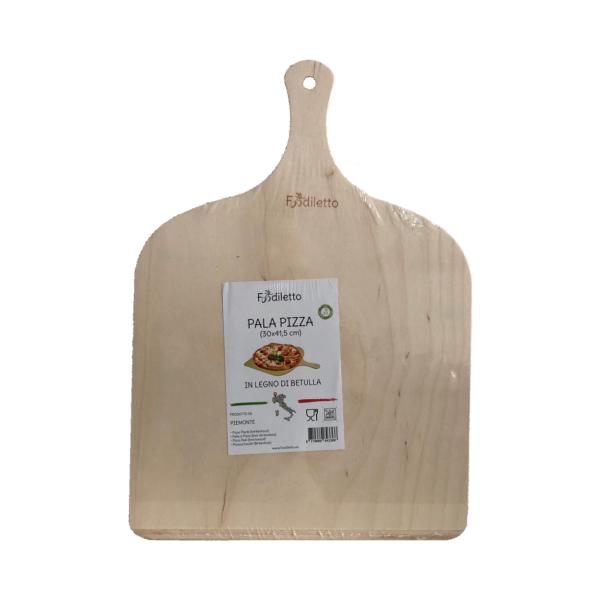 Foodiletto Pelle Pizza