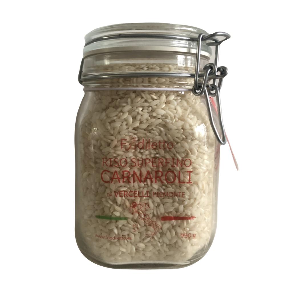 Carnaroli Rijst