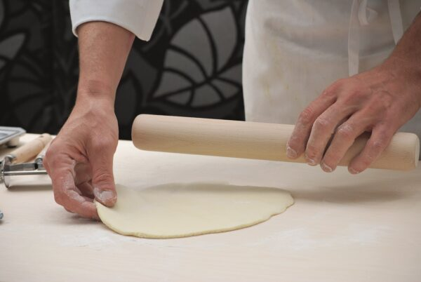 Foodiletto Rouleau Tagliatelle